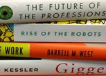 6 BOOKS ON THE FUTURE OF WORK THAT EVERY HR PROFESSIONAL SHOULD READ