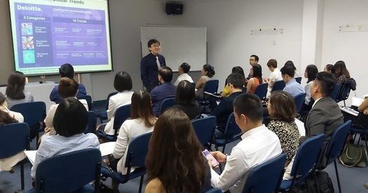 HR SEMINAR INTERNATIONAL HUMAN RESOURCE MANAGEMENT: WHY ARE EMPLOYEE RETENTION STRATEGIES IMPORTANT?